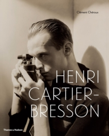 Henri Cartier-Bresson : Here and Now, Hardback Book