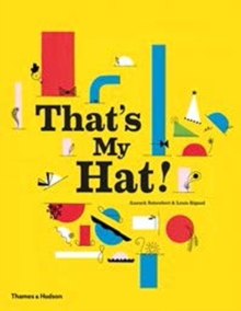 That's My Hat!, Paperback Book