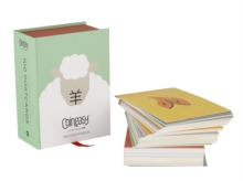 Chineasy 100 Postcards, Postcard book or pack Book