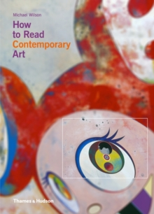 How to Read Contemporary Art, Paperback Book
