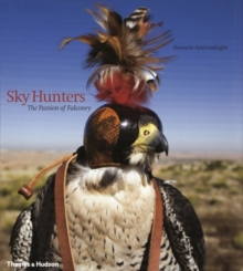 Sky Hunters : The Passion of Falconry, Hardback Book