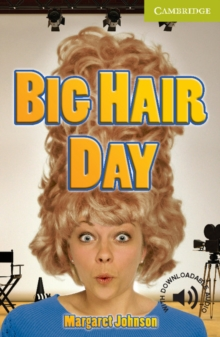 Big Hair Day Starter/Beginner, Paperback Book