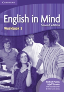 English in Mind Level 3 Workbook : Level 3, Paperback Book
