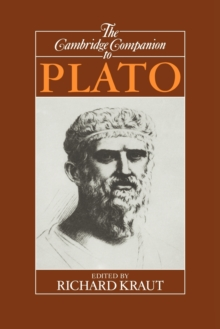 The Cambridge Companion to Plato, Paperback Book