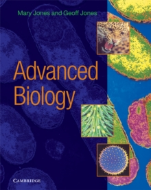 Advanced Biology, Paperback Book