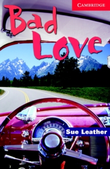 Bad Love : Level 1, Paperback Book