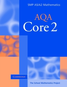 Core 2 for AQA, Paperback Book