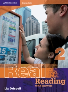 Cambridge English Skills Real Reading 2 with Answers : Level 2, Paperback Book