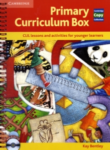 Primary Curriculum Box with Audio CD, Mixed media product Book