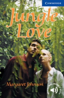Jungle Love Level 5, Paperback Book