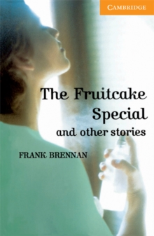 The Fruitcake Special and Other Stories Level 4, Paperback Book