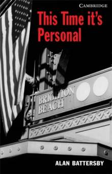 This Time it's Personal : Level 6 Level 6, Paperback Book