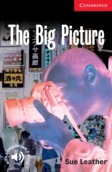 The Big Picture : Level 1 Level 1, Paperback Book