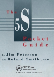 The 5S Pocket Guide, Paperback Book