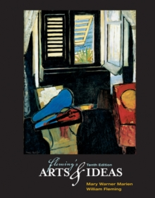 Fleming's Arts and Ideas (with CD-ROM and InfoTrac (R)), Mixed media product Book