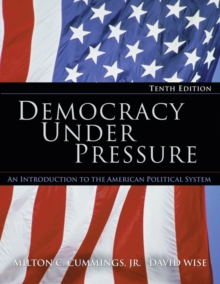 Democracy Under Pressure (with PoliPrep), Hardback Book