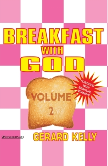 Breakfast With God Volume 2, Paperback Book