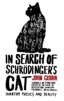 In Search of Schrodinger's Cat, Paperback Book