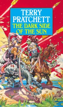 The Dark Side of the Sun, Paperback Book