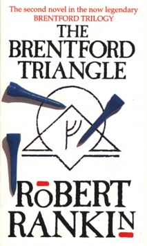 The Brentford Triangle, Paperback Book