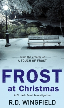 Frost at Christmas, Paperback Book