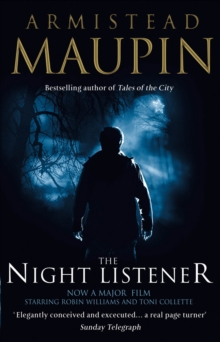 The Night Listener, Paperback Book