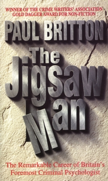 The Jigsaw Man, Paperback Book