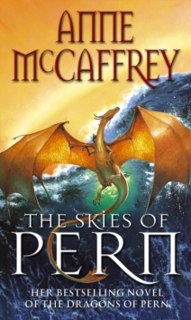 The Skies Of Pern, Paperback Book