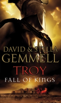 Troy: Fall Of Kings, Paperback Book