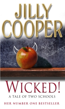 Wicked!, Paperback Book