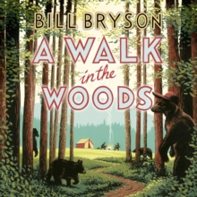 RC 839 WALK IN THE WOODS_ A, CD-Audio Book