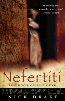 Nefertiti, Paperback Book