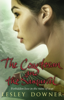 The Courtesan and the Samurai, Paperback Book