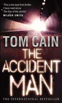 The Accident Man, Paperback Book