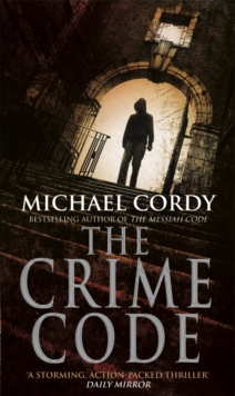 The Crime Code, Paperback Book