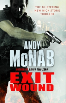 Exit Wound, Paperback Book