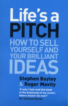 Life's a Pitch, Paperback Book