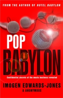 Pop Babylon, Paperback Book