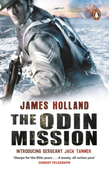 The Odin Mission : A Jack Tanner Adventure, Paperback Book