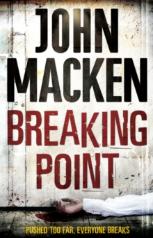 Breaking Point, Paperback Book