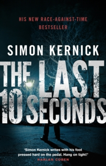 The Last 10 Seconds, Paperback Book