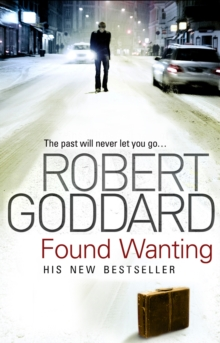 Found Wanting, Paperback Book