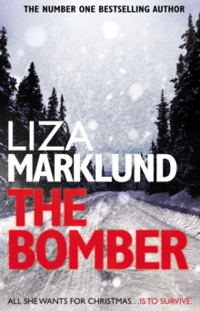 The Bomber, Paperback Book