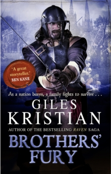 Brothers' Fury, Paperback Book