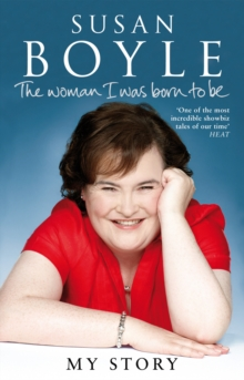 The Woman I Was Born To Be, Paperback Book