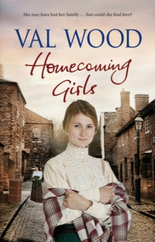 Homecoming Girls, Paperback Book