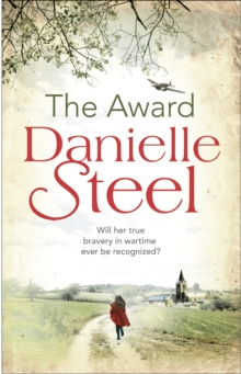 The Award, Paperback Book