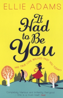 It Had to be You, Paperback Book