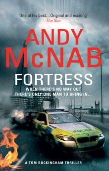 Fortress, Paperback Book