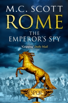 The Emperor's Spy, Paperback Book